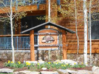 Residential Property for sale in 3340 W CODY LN, Teton Village, WY, 83025