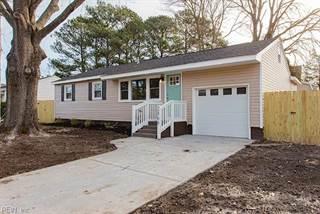 Single Family for sale in 2809 Pinewood Drive, Virginia Beach, VA, 23452