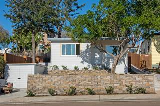 Multi-family Home for sale in 7142-7144 Mohawk Street, San Diego, CA, 92115