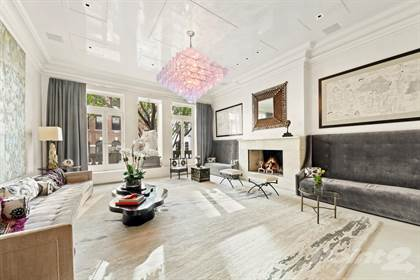 Single Family Townhouse for sale in 114 E 65TH ST TOWNHOUSE, Manhattan, NY, 10065