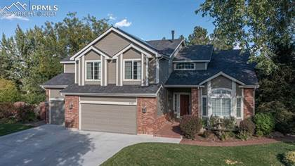 Residential Property for sale in 135 Briarcrest Place, Colorado Springs, CO, 80906