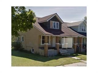 Single Family for sale in 8250 LEANDER Street, Detroit, MI, 48234