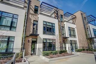 Townhouse for sale in 721 Longleaf Drive NE 3, Atlanta, GA, 30326
