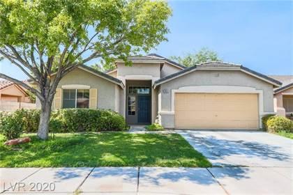 Residential Property for sale in 6833 Rosinwood Street, Las Vegas, NV, 89131