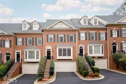 Residential Property for sale in 1735 Peachtree Street 603, Atlanta, GA, 30309