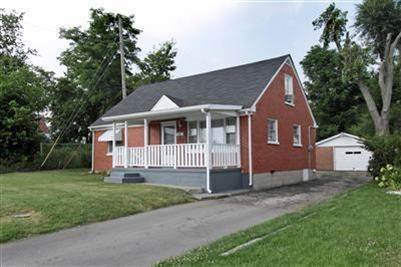 Residential for sale in 641 E Loudon Avenue, Lexington, KY, 40505