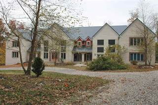 Single Family for sale in 8482 S Fairfax Road, Smithville-Sanders, IN, 47401