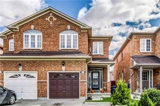 Residential Property for sale in 971 Ledbury Cres, Mississauga, Ontario