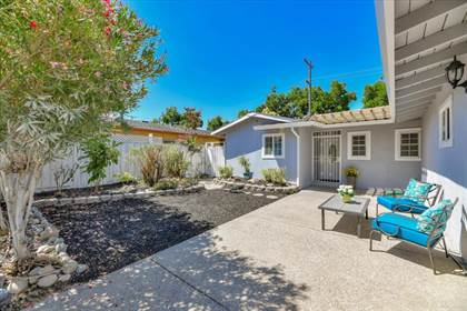 Residential Property for sale in 1233 Terilyn AVE, San Jose, CA, 95122