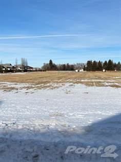 Lots And Land for sale in 1405 3 st w, Brooks, Alberta, T1R 0E7
