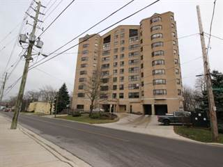Condo for sale in 549 Ridout St N 605, London, Ontario