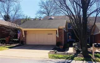 Residential Property for sale in 14106 Baywood Villages, Chesterfield, MO, 63017