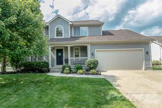 Residential Property for sale in 1236 Oakwood Lane, Westerville, OH, 43081