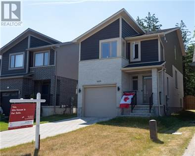 Single Family for sale in 1629 VALHALLA STREET, London, Ontario, N6J1Y5