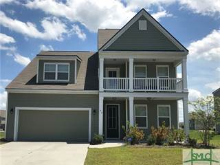Single Family for sale in 95 Westbourne Way, Savannah, GA, 31322