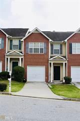 Townhouse for sale in 4944 Wexford Trl, Atlanta, GA, 30349