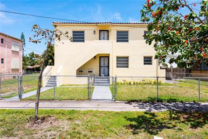 Multifamily for sale in 3511 SW 16th Ter, Miami, FL, 33145
