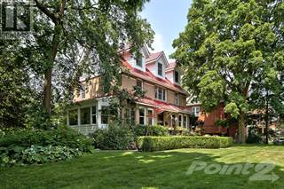 Single Family for sale in 458 STE MARIE STREET, Collingwood, Ontario