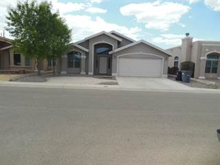 Residential Property for sale in 12580 WOLF BERRY Drive, El Paso, TX, 79928