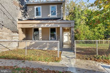 Residential Property for rent in 3017 INDEPENDENCE STREET, Baltimore City, MD, 21218