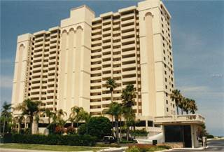 Condo for rent in 1270 GULF BOULEVARD 1105, Clearwater, FL, 33767