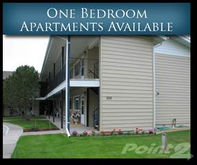 Apartment for rent in Frontier Communities - Hardin - One Bedroom, Hardin, MT, 59034