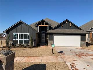 Single Family for sale in 2529 NW 195th Street, Oklahoma City, OK, 73012