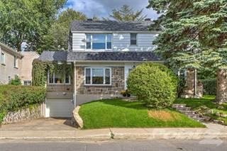 Residential Property for sale in 5090 Av. Glencairn, Montreal, Quebec