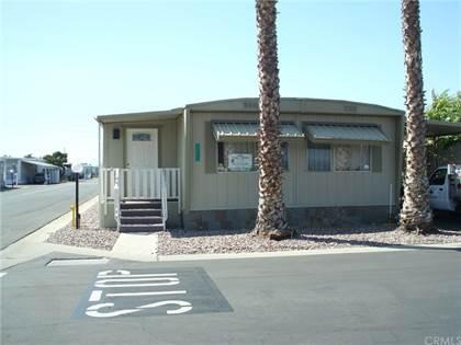 Residential Property for sale in 260 N Lyon # 83 Avenue 83, Hemet, CA, 92543