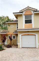 Townhouse for rent in 9057 NW 54th St, Sunrise, FL, 33351