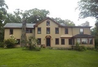Single Family for sale in 131 MT HARMONY RD, Bernardsville, NJ, 07924