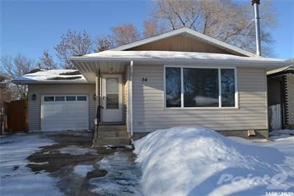 Residential Property for sale in 34 STURDY STREET, Regina, Saskatchewan, S4R 5Y4