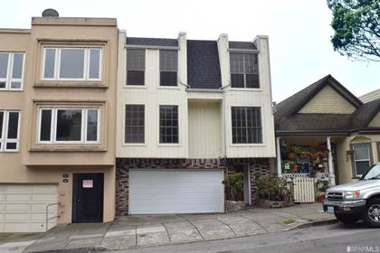 Other Real Estate for sale in 549 551 Monterey Boulevard, San Francisco, CA, 94127