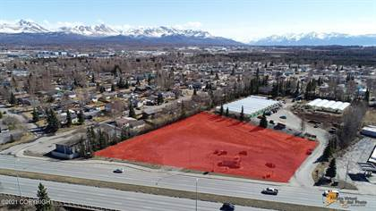 Lots And Land for sale in L1 W Dimond Boulevard, Anchorage, AK, 99515