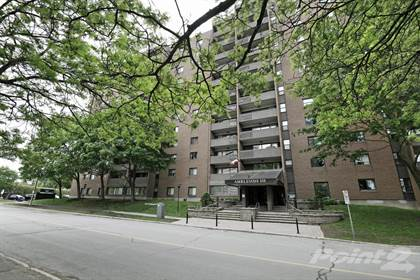 Condominium for sale in 1100 Ambleside Dr, Ottawa, Ontario, K2B 8G6
