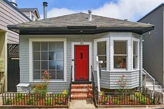 Single Family for sale in 129 Laidley, San Francisco, CA, 94131