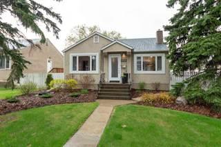 Single Family for sale in 10922 74 AV NW, Edmonton, Alberta, T6G0E6