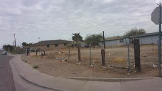 Land for sale in 5706 E Calle Mexico --, Guadalupe, AZ, 85283