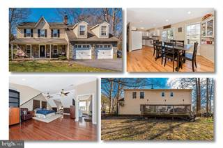 Single Family for sale in 1742 BROOKSHIRE RUN, Point of Rocks, MD, 21777