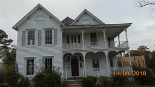 Single Family for sale in 100 6th Street, Creswell, NC, 27928