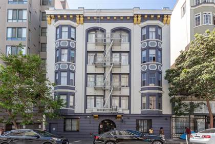 Apartment for rent in 275 Turk Street, San Francisco, CA, 94102