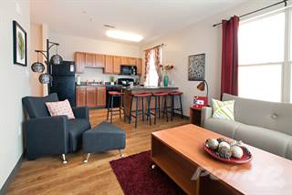 Apartment for rent in College Suites at Washington Square - 4 Bedroom/ 2 Bath, Schenectady, NY, 12305