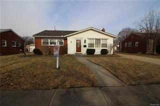 Single Family for sale in 5 CHRISTINE Court, Dearborn, MI, 48124