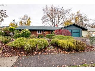 Single Family for sale in 4560 DONALD ST, Eugene, OR, 97405