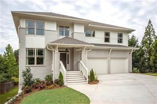 Single Family for sale in 2908 Silver Hill Terrace, Atlanta, GA, 30316