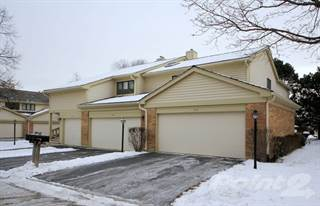 Townhouse for rent in 1413 James Ct, Libertyville, IL, 60048