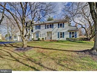 Single Family for sale in 68 GREEN AVENUE, Lawrenceville, NJ, 08648