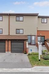 Condo for sale in 68 Carleton Pl 68, Brampton, Ontario, L6T3Z4