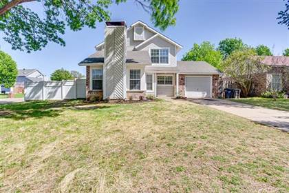 Residential Property for sale in 4601 Baytree Drive, Fort Worth, TX, 76137