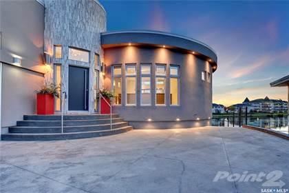 Condominium for sale in 2168 Riverbend COVE, Regina, Saskatchewan, S4V 1R8